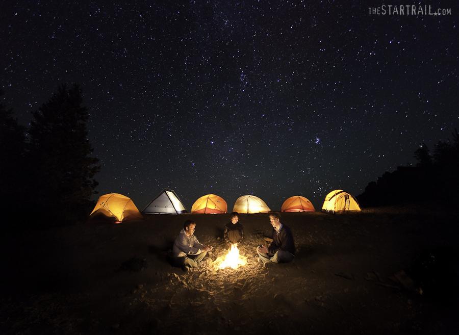 Nightcamp