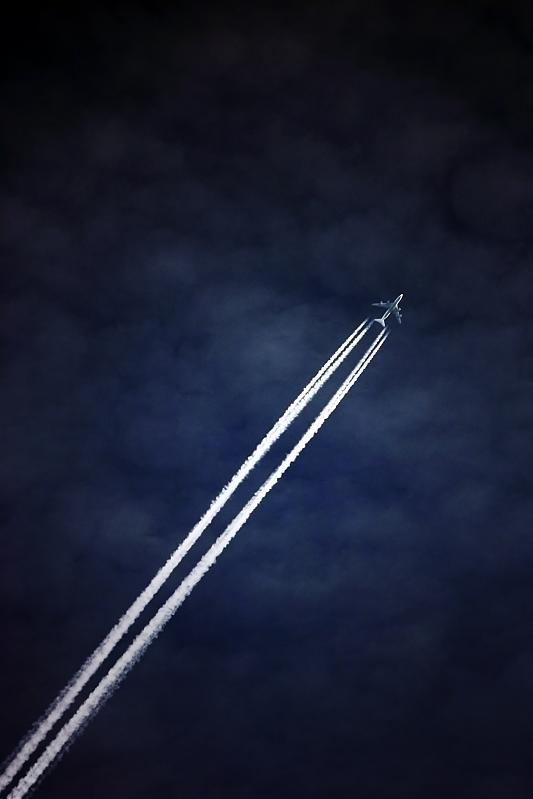 Into the sky by David Virster An introduction to minimalism in photography with stunning examples