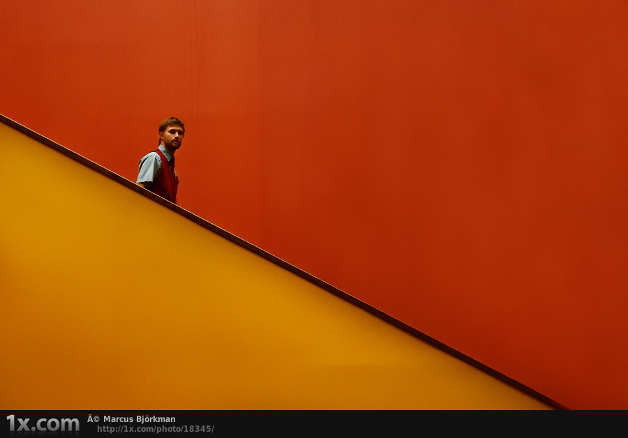 cinema worker An introduction to minimalism in photography with stunning examples