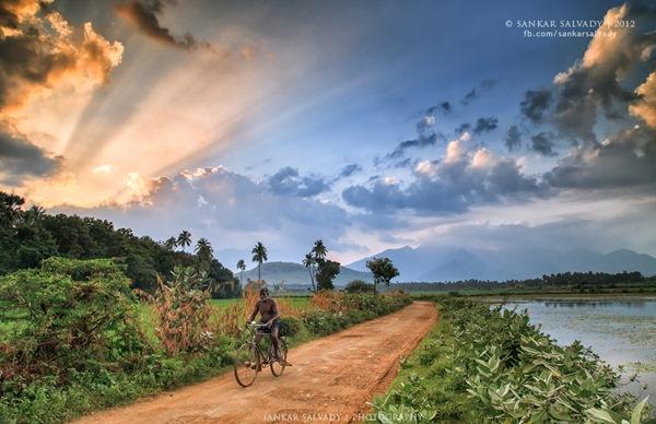Interview with Landscape Photographer Sankar Subramanian Salvady ...