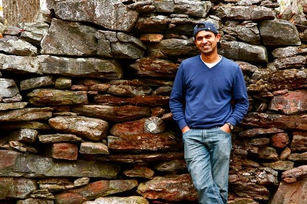 Landscape Photographer Sankar Salvady