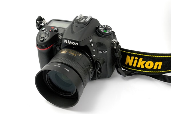 Nikond D7100
