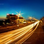 3 Basic Tips for Light Trail photography