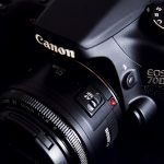 Canon EOS 70D: Canon's Newest DSLR Game Changer